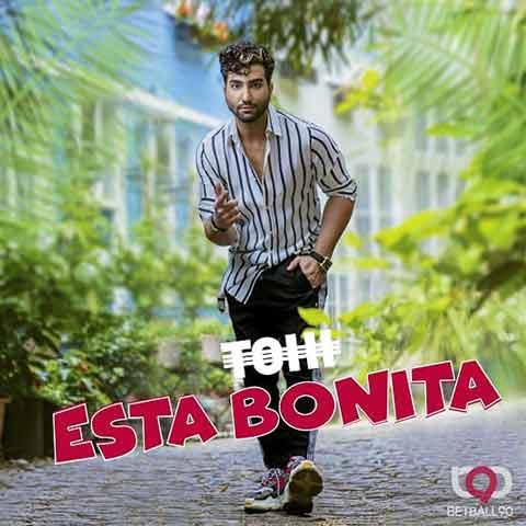 حسین تهی : استا بونیتا