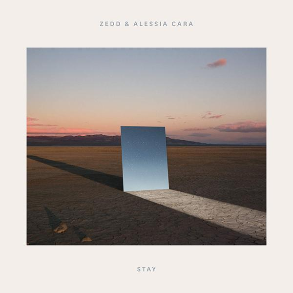 Zedd ft Alessia Cara : Stay