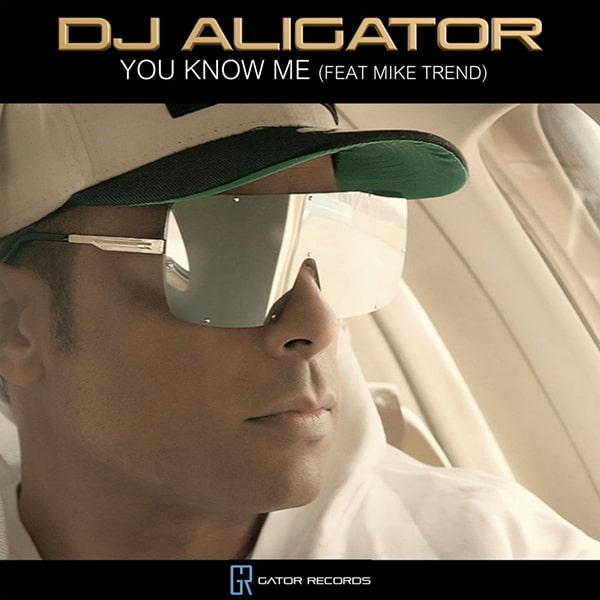 آهنگ Dj Aligator : You Know Me
