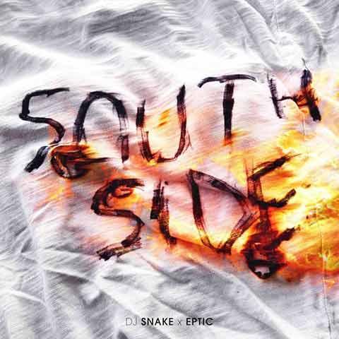 آهنگ DJ Snake : SouthSide