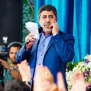 محمدرضا طاهری : شاه عرش کبریا