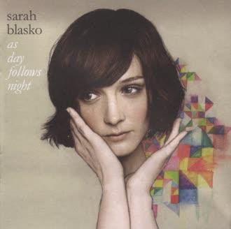 آهنگ Sarah Blasko : All Of Me