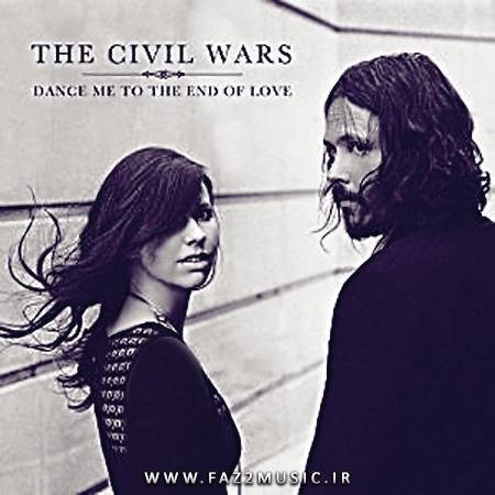 The Civil Wars : Dance Me