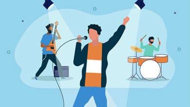 پخش آهنگ,پخش موزیک