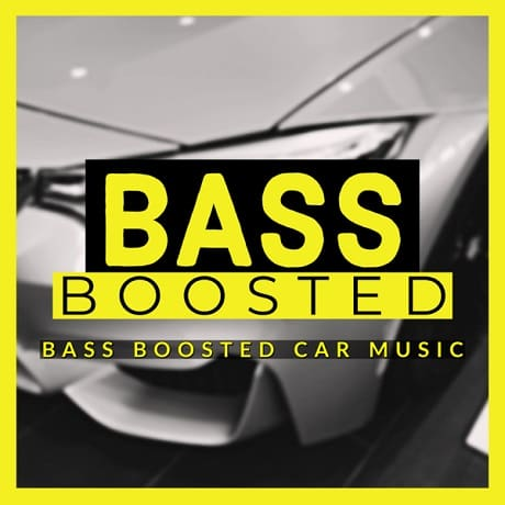 آهنگ Smare : Arvb (Bass Boosted)