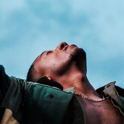 آهنگ Lecrae Ft John Legend : Drown