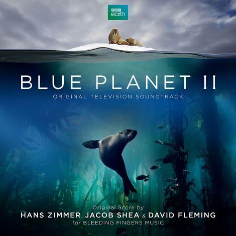 هانس زیمر : سیاره آبی