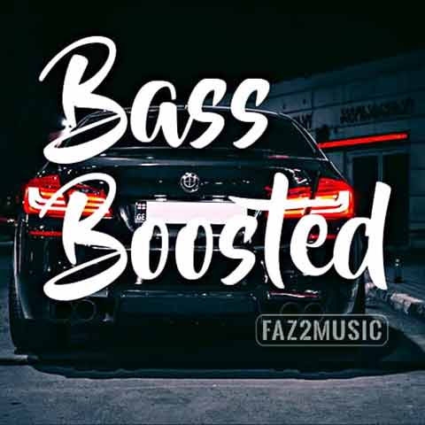 Smare : 861 - Bass Boosted