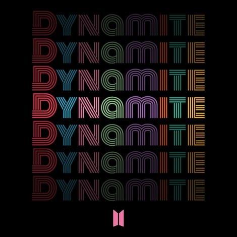 BTS : Dynamite