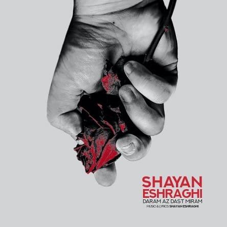 شایان اشراقی : دارم از دست میرم